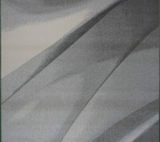 Шерстяной ковер Isfahan Larsa grey - высокое качество по лучшей цене в Украине.