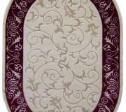 Шерстяной ковер Nepal 0001F - высокое качество по лучшей цене в Украине.