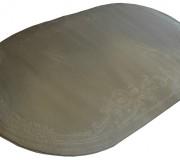 Шерстяной ковер Patara 0027 L.Beige - высокое качество по лучшей цене в Украине.