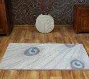 Шерстяной ковер Patara 0052 turkuaz - высокое качество по лучшей цене в Украине.