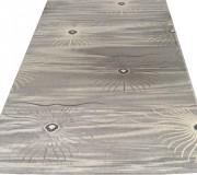 Шерстяной ковер Patara 0104 grey - высокое качество по лучшей цене в Украине.