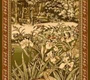 Шерстяной ковер Regius Czapla Oliwka - высокое качество по лучшей цене в Украине.