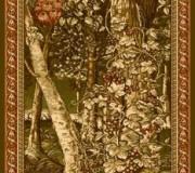 Шерстяной ковер Regius Paw Oliwka - высокое качество по лучшей цене в Украине.