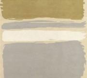 Шерстяной ковер Sanderson Abstract 45401 Linden Silver - высокое качество по лучшей цене в Украине.