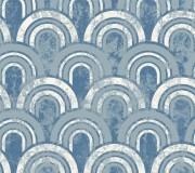 Шерстяной ковер Splendor Floor Light Blue - высокое качество по лучшей цене в Украине.