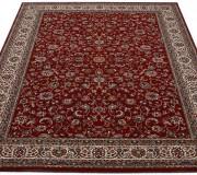 Шерстяной ковер Farsistan 5604-677 red - высокое качество по лучшей цене в Украине.