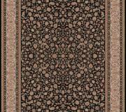 Шерстяной ковер Farsistan 5681-701 ebony - высокое качество по лучшей цене в Украине.