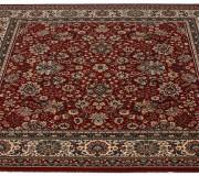 Шерстяной ковер Royal 1561-507 red - высокое качество по лучшей цене в Украине.
