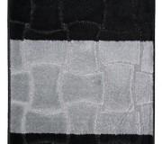 Коврик для ванной Sariyer 2513 Black - высокое качество по лучшей цене в Украине.