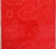 Коврик для ванной Silver CLT 30 Red - высокое качество по лучшей цене в Украине.