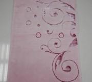 Коврик для ванной TacNepal 103 pink - высокое качество по лучшей цене в Украине.