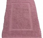 Коврик для ванной Woven Rug 16514 Pink - высокое качество по лучшей цене в Украине.