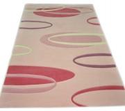 Акриловый ковер Atlanta 0004 Pink - высокое качество по лучшей цене в Украине.
