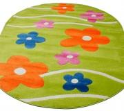 Детский ковер Daisy Fulya 8947a green - высокое качество по лучшей цене в Украине.