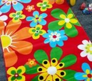 Детский ковер Kids  B493A RED - высокое качество по лучшей цене в Украине.