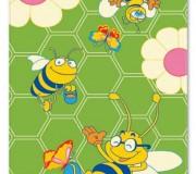 Детский ковер Kids Reviera 38981-44944 Green - высокое качество по лучшей цене в Украине.