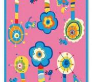 Детский ковер Kids Reviera 80251-44956 - высокое качество по лучшей цене в Украине.