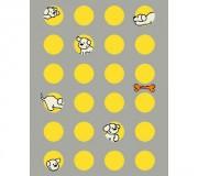 Детский ковер Kolibri (Колибри) 11453/195 - высокое качество по лучшей цене в Украине.