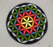 Синтетический ковер Kolibri (Колибри) 11091-183 - высокое качество по лучшей цене в Украине.