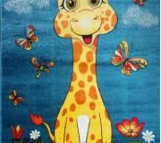 Детский ковер Kolibri (Колибри)   11112-140 - высокое качество по лучшей цене в Украине.