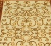Акриловая ковровая дорожка Exclusive 0387 TERRACOTE - высокое качество по лучшей цене в Украине.
