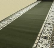 Кремлевская ковровая дорожка Selena / Lotos 046-308 green - высокое качество по лучшей цене в Украине.