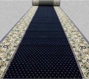Кремлевская ковровая дорожка Selena / Lotos 588-808 blue Рулон - высокое качество по лучшей цене в Украине.