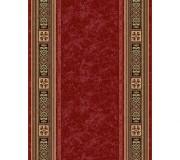 Кремлевская ковровая дорожка Selena / Lotos 518-255 red - высокое качество по лучшей цене в Украине.