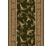 Кремлевская ковровая дорожка Selena / Lotos 522-361 green - высокое качество по лучшей цене в Украине.