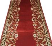 Кремлевская ковровая дорожка Selena / Lotos 028-217 red - высокое качество по лучшей цене в Украине.