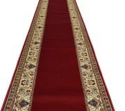 Кремлевская ковровая дорожка Selena / Lotos 046-208  red - высокое качество по лучшей цене в Украине.