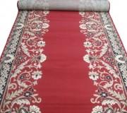 Кремлевская ковровая дорожка Silver / Gold Rada 028-22 red Рулон - высокое качество по лучшей цене в Украине.