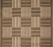 Безворсовая ковровая дорожка Sisal 041 dark-light - высокое качество по лучшей цене в Украине.