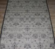 Безворсовая ковровая дорожка Cottage 2744 sand-black - высокое качество по лучшей цене в Украине.