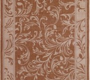 Безворсовая ковровая дорожка Flat sz 2659/03 - высокое качество по лучшей цене в Украине.
