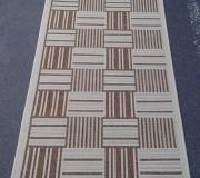 Безворсовая ковровая дорожка Sisal 41 , BEIGE - высокое качество по лучшей цене в Украине.