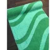 Высоковорсная ковровая дорожка ASTI Aqua Wash-Green - высокое качество по лучшей цене в Украине.