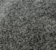 Высоковорсная ковровая дорожка First Shaggy 1000 , GREY - высокое качество по лучшей цене в Украине.