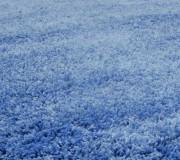 Высоковорсная ковровая дорожка Shaggy Gold 9000 blue - высокое качество по лучшей цене в Украине.