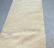 Высоковорсная ковровая дорожка Shaggy Mono 0720 карамель - высокое качество по лучшей цене в Украине.