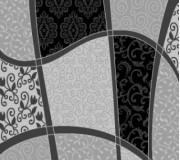 Синтетическая ковровая дорожка Agora 8040 , GREY - высокое качество по лучшей цене в Украине.