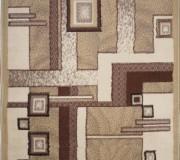 Синтетическая ковровая дорожка Almira 2680 KREM / BEJ - высокое качество по лучшей цене в Украине.