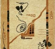 Синтетическая ковровая дорожка Almira 2216 Cream-Beige  - высокое качество по лучшей цене в Украине.