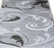 Синтетическая ковровая дорожка Berra 1702 , DARK VIZON - высокое качество по лучшей цене в Украине.