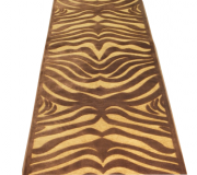 Синтетическая ковровая дорожка Brilliant 9032 BEIGE - высокое качество по лучшей цене в Украине.