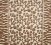 Синтетическая ковровая дорожка Chenill 5783A k.cream - высокое качество по лучшей цене в Украине.