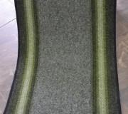 Синтетическая ковровая дорожка Дарничанка green (Roma 04) - высокое качество по лучшей цене в Украине.