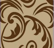 Синтетическая ковровая дорожка Elle 1702 , BEIGE - высокое качество по лучшей цене в Украине.