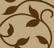 Синтетическая ковровая дорожка Elle 6281 , BEIGE - высокое качество по лучшей цене в Украине.