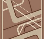 Синтетическая ковровая дорожка Espresso (Эспрессо) f2715/a2 Рулон - высокое качество по лучшей цене в Украине.